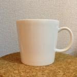 Teema / Mug 0,3 / white / Kaj Franck 1952