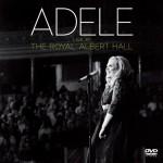 LIVE AT THE ROYAL ALBERT HALL / Adele