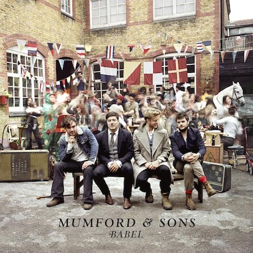 BABEL / MUMFORD & SONS