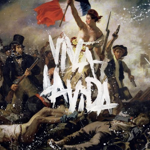 Viva La Vida Or Death & All His Friends / Coldplay