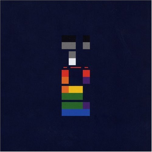 X & Y / Coldplay