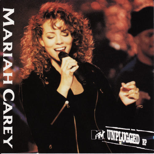 MTV Unplugged / Mariah Carey