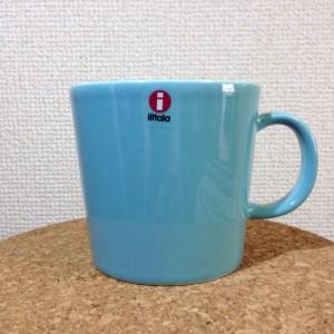 Teema / Mug 0,3 / turquoise / Kaj Franck 1952