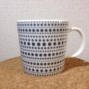 Kulku / Mug 0,3 / gray
