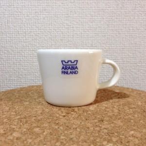 Koko / Cup XS 0,06 / white