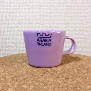 Koko / Cup XS 0,06 / purple