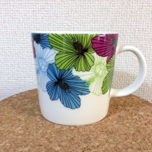 Lei / Mug 0,3 / AnuKanervo