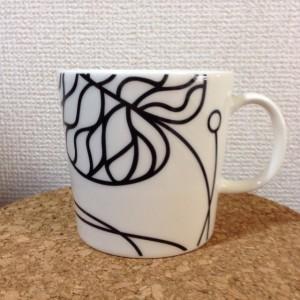 Bottona / Mug 0,3 / Anna Danielsson