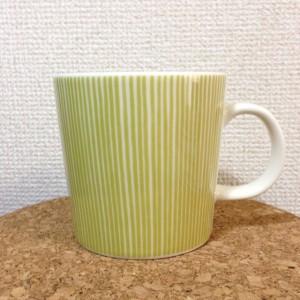 Kaislikko / Mug 0,3 / Aamu