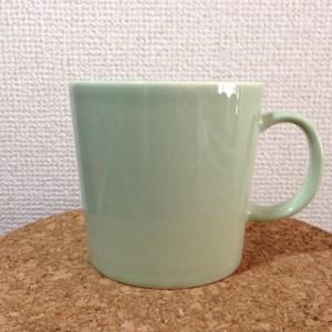 Teema / Mug 0,3 / celadon green / Kaj Franck 1952
