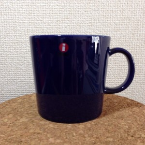 Teema / Mug 0,3 / blue / Kaj Franck 1952