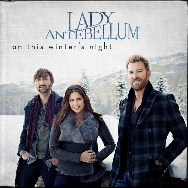 On This Winter's Night / Lady Antebellum