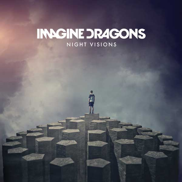 Night Visions / Imagine Dragons