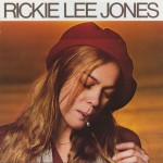 Rickie Lee Jones / Rickie Lee Jones