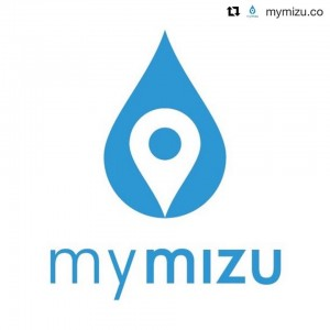 MyMizuに登録しました。